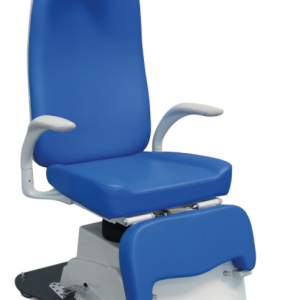 Pneumatic Chair ENT