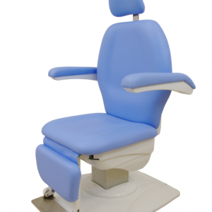 5 motors electric patient chair