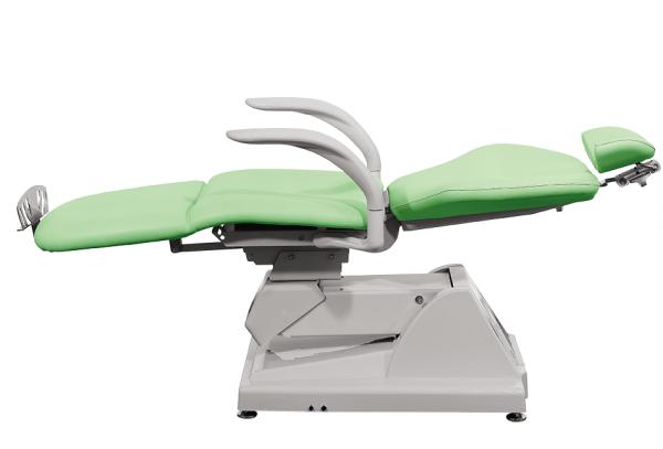 Electric patient chair